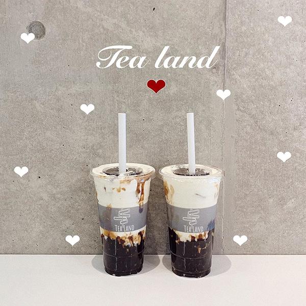 もう無理!ってなるくらいタピオカ盛り放題♡三茶に新オープンしたカフェ「Tea Land」でセルフタピオカが楽しめる