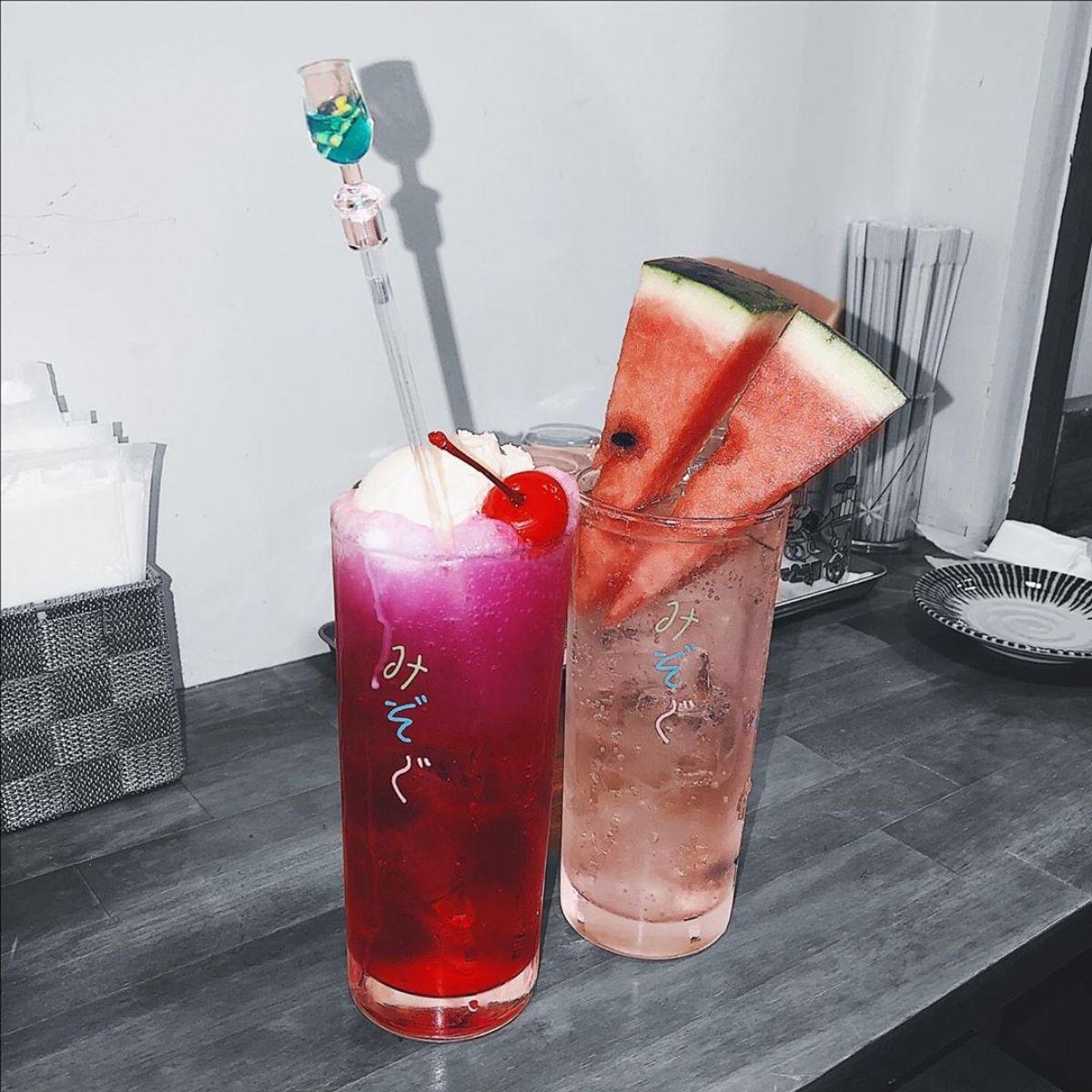 お酒だって映えなきゃ意味ない!見た目もかわいいフォトジェニックな「映え酒」が飲めるお店5選♡