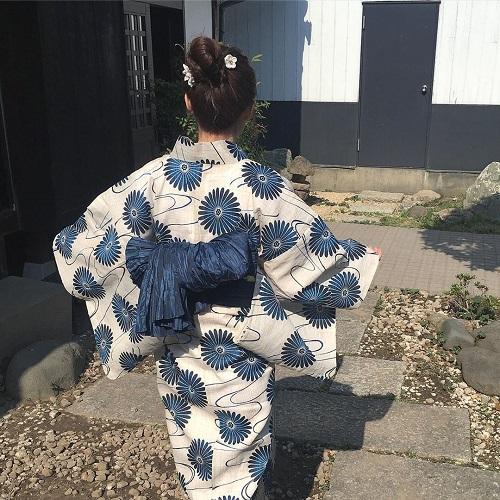 今年の浴衣は「#帯アレンジ」で勝負♡みんなからのかわいいがもらえる【パタパタ結び】を浴衣別にご紹介します