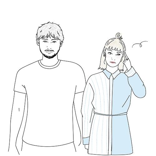 【心理テスト】これからの同棲生活が不安です…。isutaの恋愛心理テストで気になる恋愛傾向をチェック♡