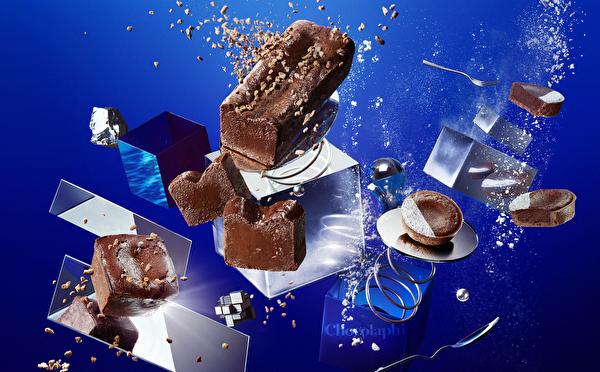 ガトーショコラ専門店「ショコラフィル」が関西初出店!お手頃サイズや新作ショコラに甘~く誘われそう♡