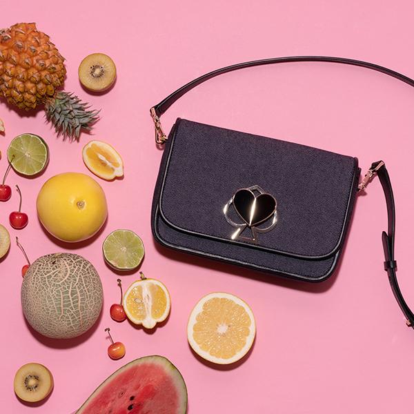 特別なバッグ欲しかった♡「ケイト・スペード ニューヨーク」から日本限定ハンドバッグが発売!