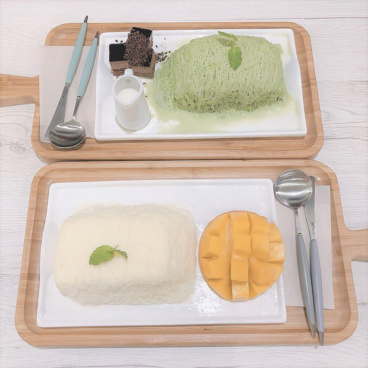 韓国版かき氷は見た目も味も進化していた!「ビンス(ピンス)」が食べられる日本全国のお店まとめ