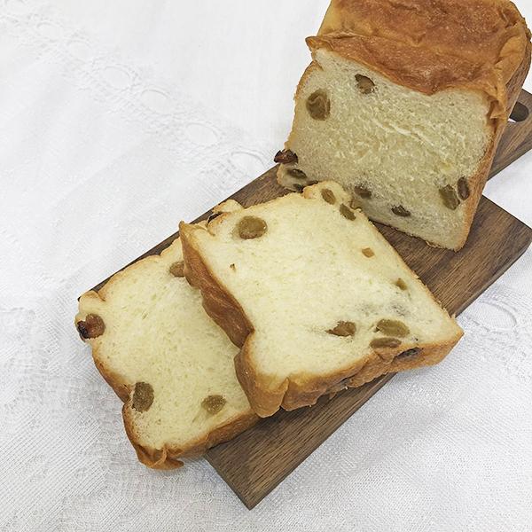 インパクト大なこの紙袋は何?もちとろ食感の高級食パン専門店「白か黒か」が9月13日 錦糸町にグランドオープン!