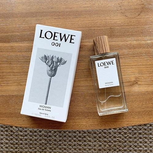 いまだ愛用者増加中。おしゃれなパッケージの「LOEWE」の香水が愛される秘密が知りたい