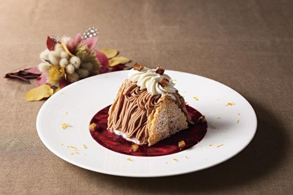 秋の味覚・ぶどう×栗が主役のご褒美デザート♡ヨックモック青山本店だけで味わえる秋の新作スイーツをチェック!