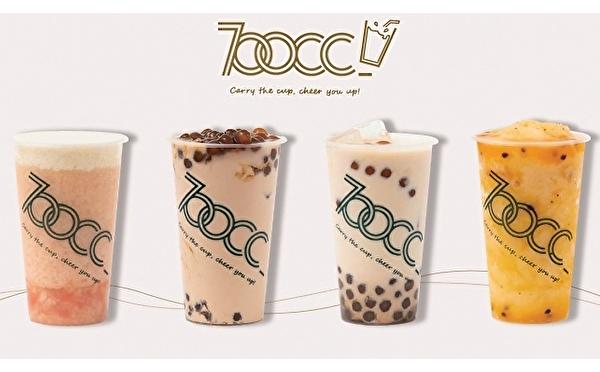 真珠みたいな大粒タピオカが人気の「700cc」が日本初上陸!第1号店は吉祥寺、井の頭公園すぐそばにオープン♩