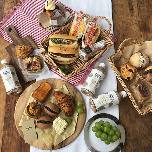 """お気に入りのパンを持ち寄って""""秋のパン祭り""""を開催しましょ♡味も見た目もハズレなしのおすすめパン屋さん特集"""