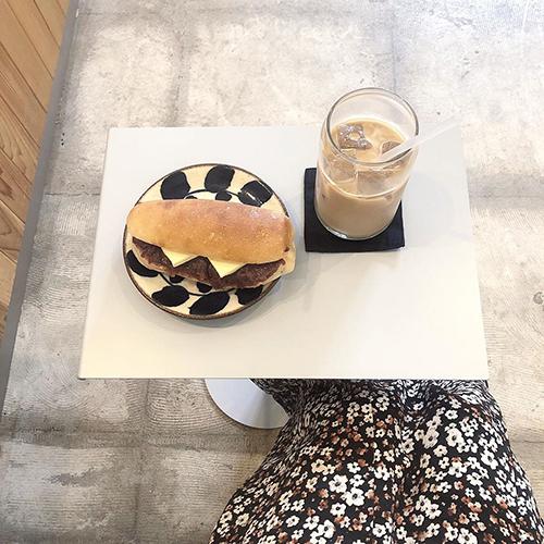 """涼しくなってきた今食べたいのは""""あんバターサンド""""♡ほっこり気分になれるおすすめカフェをご紹介〜私のお散歩旅〜"""