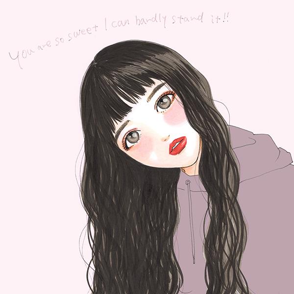永遠の愛され顔。やっぱり可愛いタヌキ顔メイクで「王道かわいい」も「おしゃれ旬顔」も手に入れる♡