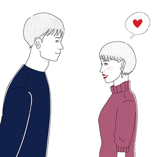 【心理テスト】彼氏がいるのに気になる人ができました…。そんな時あなたはどうする?isutaの恋愛心理テストで気になる恋愛傾向をチェック♡