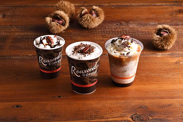 """まるで""""プリン・ア・ラモード""""みたいなデザート感覚の一杯も♡「ローステッド コーヒー ラボラトリー」の新作ドリンクが気になる"""