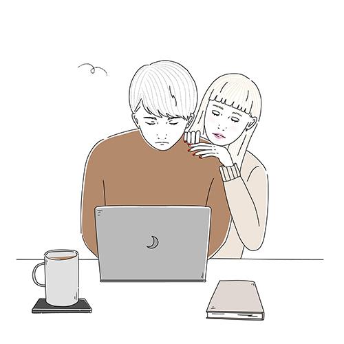 【心理テスト】学生と社会人のカップルはうまくいくの?isutaの恋愛心理テストで気になる恋愛傾向をチェック♡