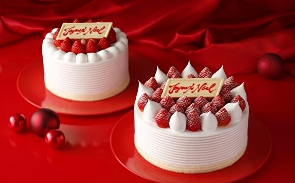 憧れのスーパーシリーズも登場♡ホテルニューオータニのクリスマスケーキは「王道にして究極」の豪華すぎるラインナップ!