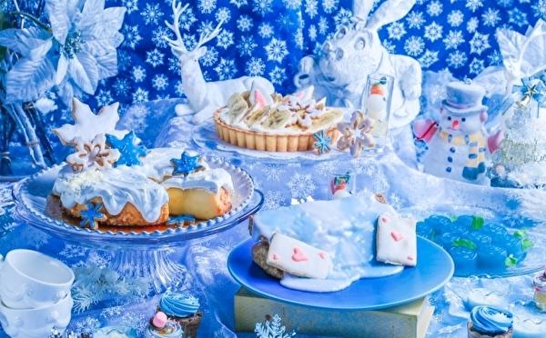 雪と氷に閉ざされた「ブルースノー」なメニューがステキ♡冬の休日ランチは池袋のアリスレストランで決まり♩