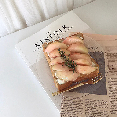 """いつもの朝ごはんをちょっぴり贅沢に♡お家で簡単にできる""""トーストアレンジ""""カタログ"""