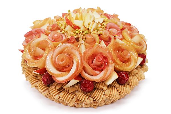 美しい見た目が芸術の秋にぴったり。「カフェコムサ」の期間限定ケーキがどれも素敵で目移りしちゃいます…!