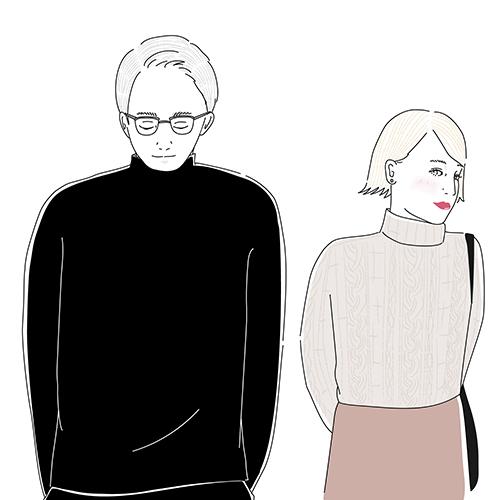 【心理テスト】好きになってはいけない人を好きになってしまった…。そんな時あなたはどうする?isutaの恋愛心理テストで気になる恋愛傾向をチェック♡