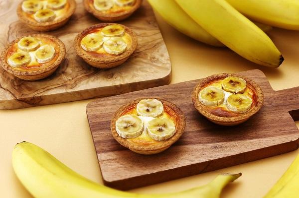 チーズとはちみつスイーツ専門店「Cheeseとはちみつ」からバナナづくしの新スイーツが登場♡