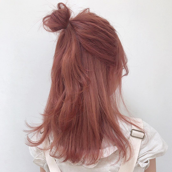 髪色も秋仕様に!ハイトーンもダークトーンも絶対失敗しない、今すぐ美容院に行きたくなるカラーカタログ