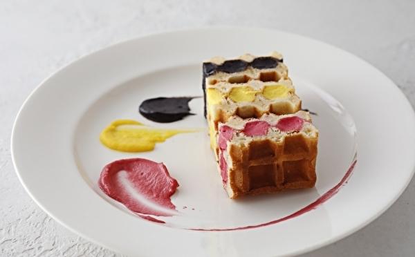 美食の国の伝統料理を二つ星シェフがアレンジ♡ベルギーヨーグルト専門カフェが代官山に期間限定でOPEN♩