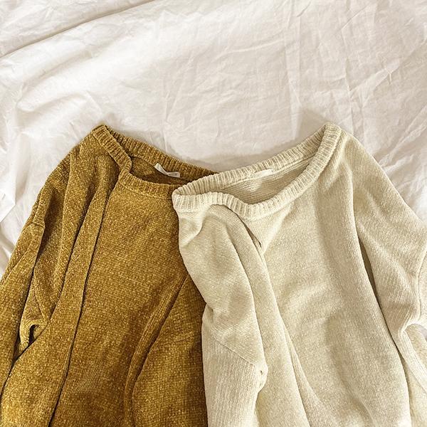 【#今週のGU新作 】たくさんセーターが着たいの。かわいくてイロチ買いしたくなる990円セーターをチェックして♡
