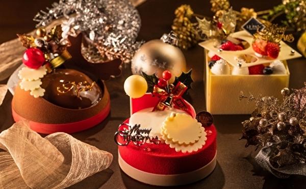 大人かわいい新作はサンタ&トナカイがモチーフ♡ル・パン神戸北野のケーキでお家クリスマスを盛り上げたい♩