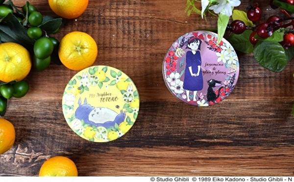 ぜ~んぶ揃えたくなるラインナップ♡スチームクリーム、クリスマス&ジブリコラボのデザイン缶はパケ買い必至!