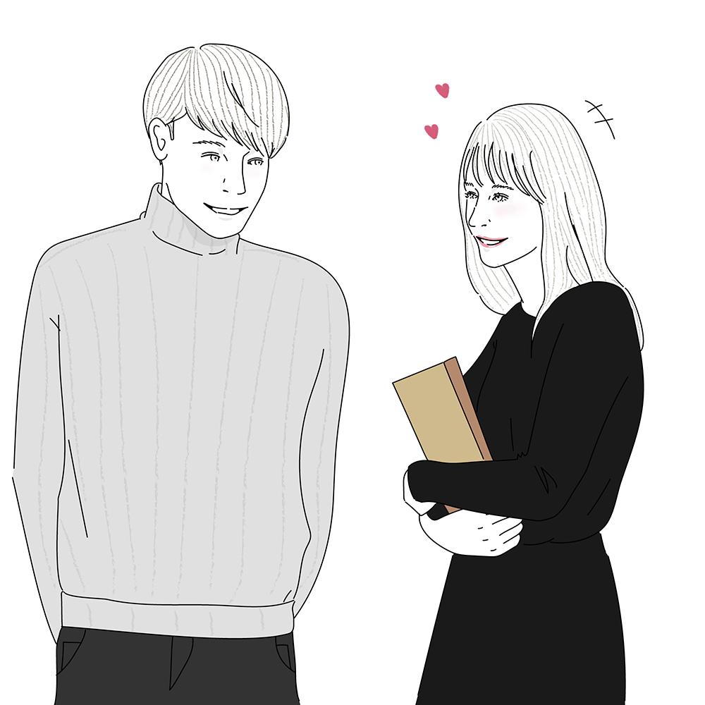 【心理テスト】好きな人がシャイすぎて恋が進展しません!どうすればいいの?isutaの恋愛心理テストで気になる恋愛傾向をチェック♡