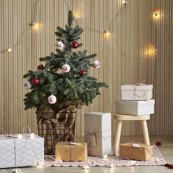 """今年もIKEAに本物の""""もみの木""""がやってくる♡本格クリスマスシーズンが11月21日からスタート!"""
