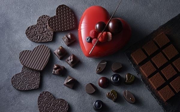 数量限定チョコは早めにチェック!ザ・キャピトルホテル東急の「バレンタイン2020」が発表されました♡