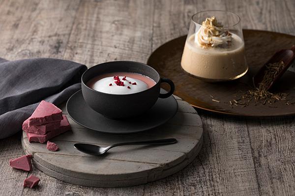 """""""冬にこたつで食べたくなるアイス""""をヒントにした一杯も♡「Cafe & Bakery GGCo.」の冬ドリンクが気になる"""