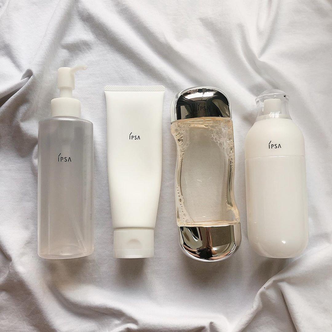 自分へのご褒美コスメ【化粧水編】。いつもよりちょっと奮発して買いたい優秀化粧水を4つ集めました♡