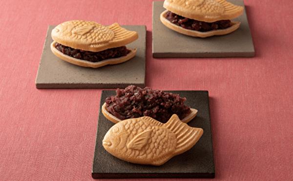 和菓子好きさん、お待ちかね♡あんこの魅力が堪能できちゃう「あんぱく」が日本橋三越にて今年も開催♩