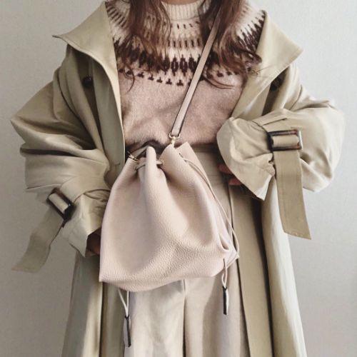 """しまむらの""""ノルディック柄セーター""""が最高にかわいい。優しいブラウンカラーは高見えしすぎる…と話題なんです"""