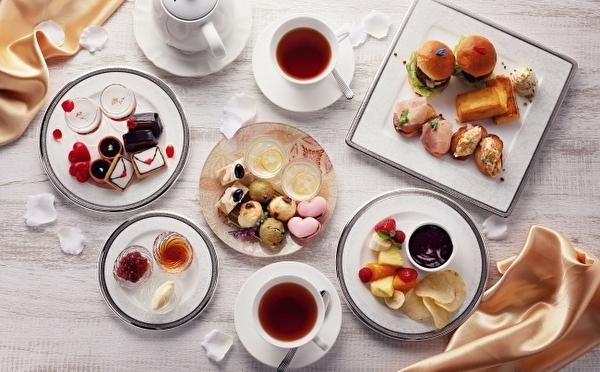 大切な人とシェアしたいアフタヌーンティーも登場♩和の素材豊富な京都ホテルオークラのバレンタインスイーツ♡