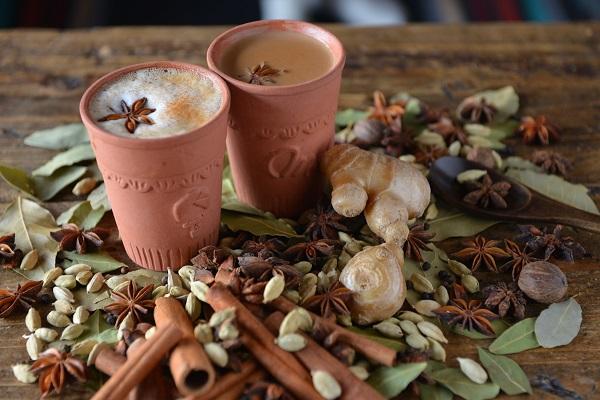 面倒くさがりさんでも手軽に本格派。チャイ専門ブランド「Moksha Chai」がレンジで作れるチャイが発売