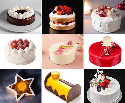 """""""3000円台""""で買えるものだけ集めました♡2019年おすすめのかわいい「クリスマスケーキ」10選"""