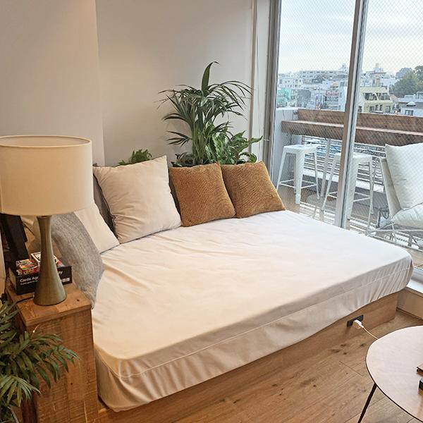 「暮らすように泊まる」ができる宿泊施設が下北沢にオープン。ホテルと民泊のいいとこ取りで特別な体験を♡