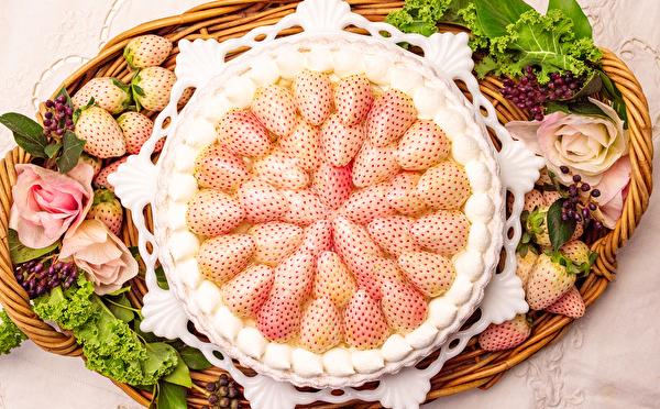 白イチゴ「初恋の香り」がた~っぷり♡キルフェボンの新作タルトがグランメゾン銀座にて先行販売スタート♩
