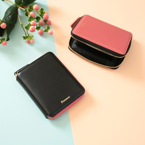 韓国ブランド「Fennec」による3日間限定ポップアップが原宿で。日本限定のお財布も先行販売されます♡