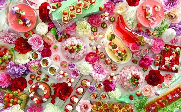 花咲くストロベリースイーツが大集合!びわ湖大津プリンスホテルでスタートした「いちごブッフェ」がかわいさ最強なんです♡