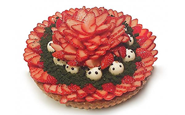 5日間だけのお楽しみ♡カフェコムサ、全35店舗のパティシエが作る「いちごの日」限定ケーキが見逃せない!