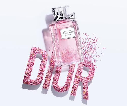みずみずしいバラの香りに包まれて夢ごこち♡「ミス ディオール ローズ&ローズ」が発売間近です…!