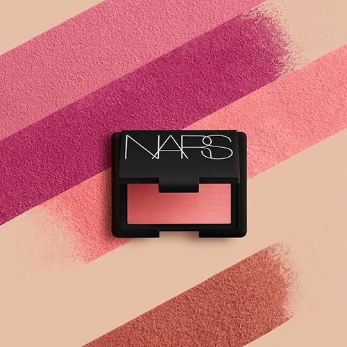 """血色感のある""""ほっぺ""""を演出♡「NARS SPRING 2020 EDIT」では人気の""""ブラッシュ""""が全26色展開に"""