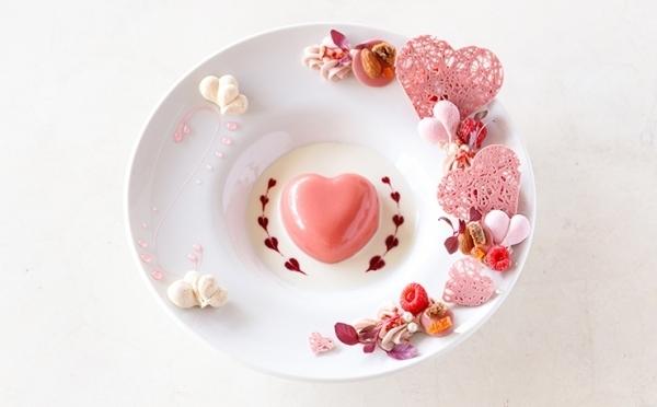バレンタイン限定デザートは映え度最強♡SALON adam et rope'が個性派ぞろいの新作ショコラを発表しました♩
