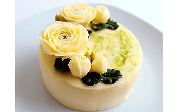 バレンタイン&ホワイトデーのギフトにもぴったり♩フロマジュリー「ベイユヴェール」の花束ケーキに新作がお目見えします♡