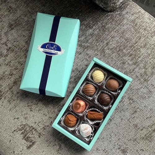 """駆け込み""""バレンタイン""""はここ!本格的なチョコレートが美味しすぎると話題の「チョコレート専門店」を4つ集めました♡"""