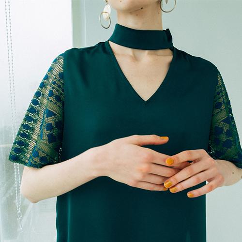 反射性や透過性のあるアイテムで光を纏って。ヴィンテージショップ「マルテ」の春夏オリジナル商品が見逃せない