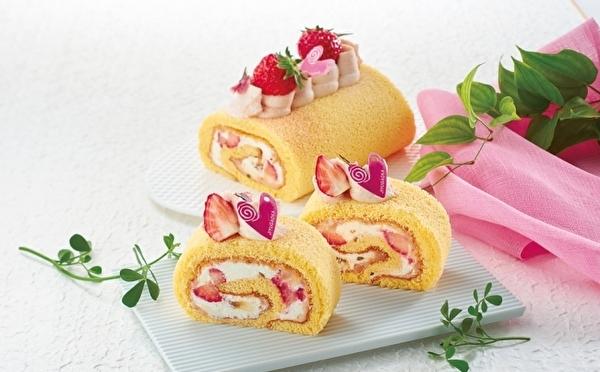 さくら×限定スイーツは見逃せない♡小田急新宿店のデパ地下で開催中の「春のフードフェス」をチェック!